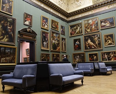 Museums and Galleries Tax Relief