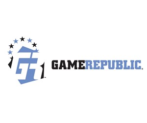 We are delighted to become a member of Game Republic