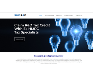 Introducing SME R&D